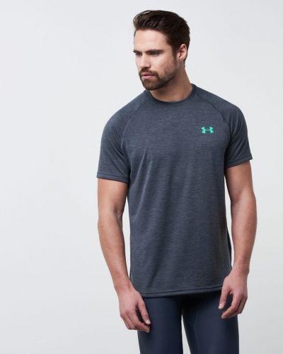 UA Tech Tee 020 Stealth Under Armour t-shirts till herr.