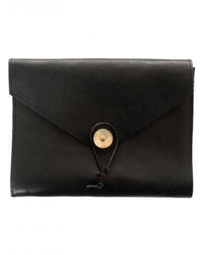 Ulf NoteBook Black från P.A.P