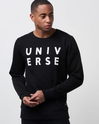 Till killar från Speechless, en sweatshirts.
