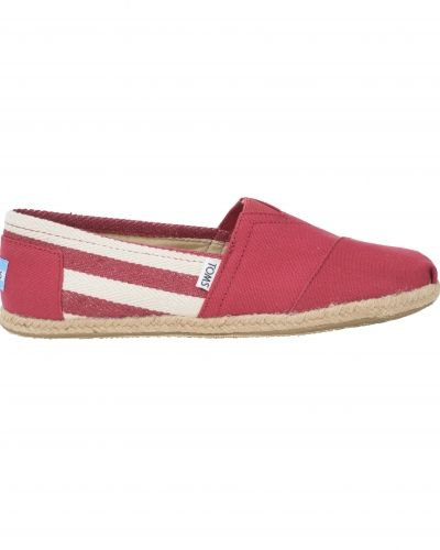 University Classics Red från TOMS