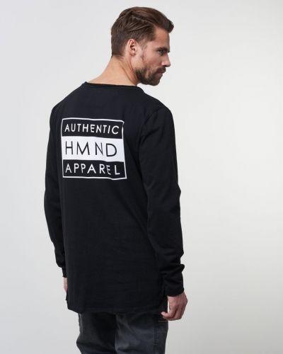 Långärmad tröja från Adrian Hammond till herr.