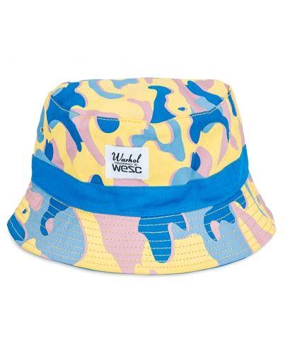 WeSC Warhol X WeSC Bucket Hat Camo 3