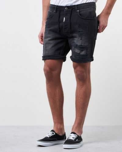 Adrian Hammond Wes Shorts Grey