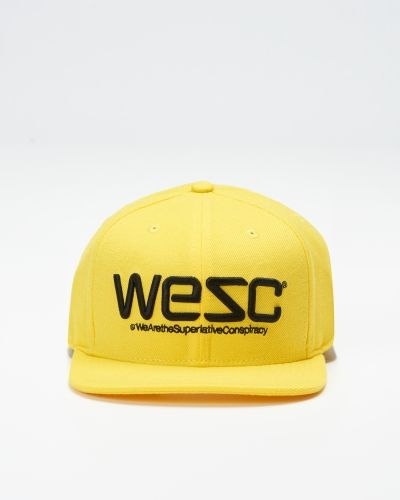 Keps WeSC Snapback från WeSC