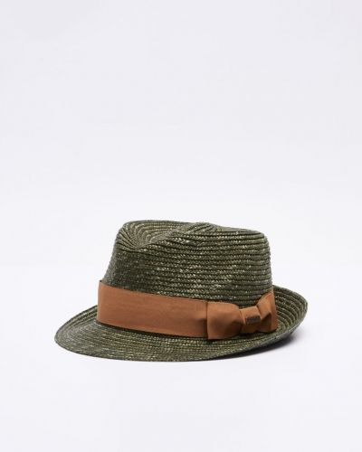 Kangol Wheat Braid Arnold Trilby