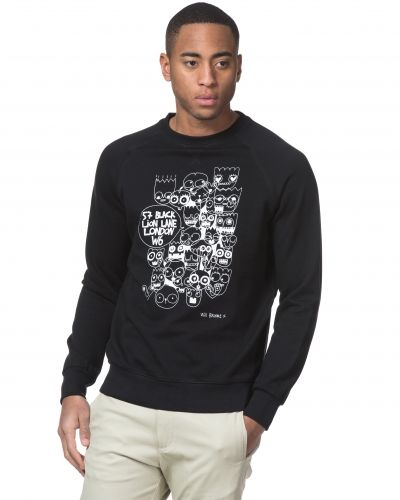 Balzac Projects sweatshirts till killar.