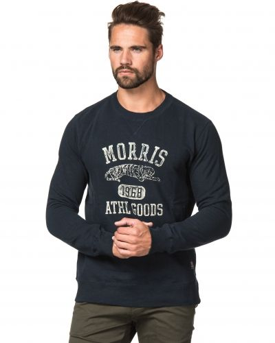 Morris Will Sweatshirt 59 Old Blue