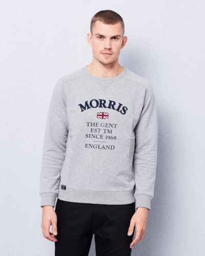 William Sweatshirt 91 Morris sweatshirts till killar.
