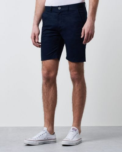 Chinos Wood Short Deep från Dr.Denim
