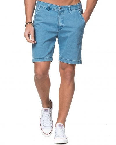 Dr.Denim Wood Shorts Light Blue