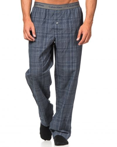 Calvin Klein Woven Sleep Wear 7IM Blue /