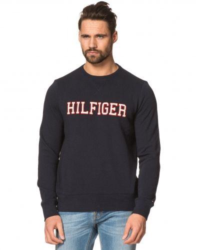 Sweatshirts från Tommy Hilfiger till killar.