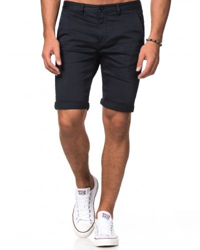 Shorts Zack Shorts Navy från William Baxter