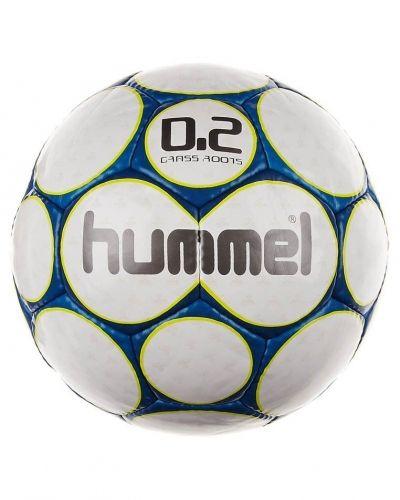 0,2 grassroots från Hummel, Bollar