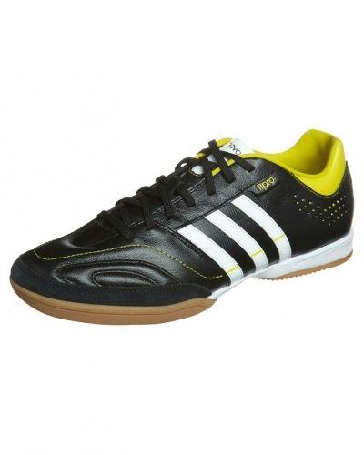 adidas Performance 11 NOVA IN Fotbollsskor inomhusskor Svart - adidas Performance - Inomhusskor