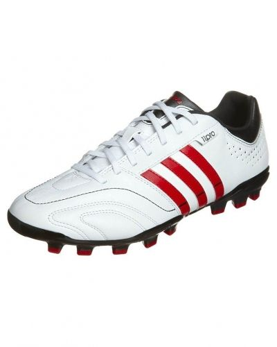 adidas Performance 11 NOVA TRX AG Fotbollsskor fasta dobbar Vitt från adidas Performance, Fasta Dobbar