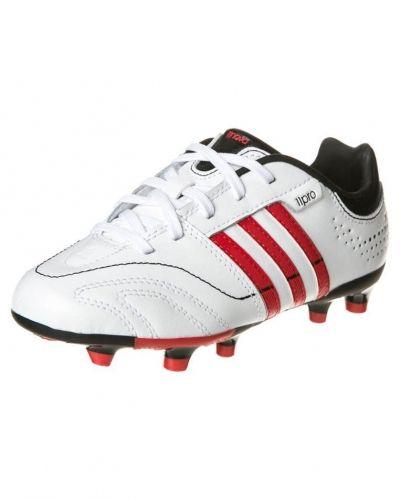 adidas Performance 11 NOVA TRX FG Fotbollsskor fasta dobbar Vitt - adidas Performance - Fasta Dobbar