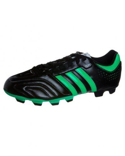 adidas Performance 11 QUESTRA TRX FG Fotbollsskor fasta dobbar Svart från adidas Performance, Konstgrässkor