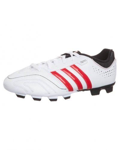 adidas Performance adidas Performance 11 QUESTRA TRX FG Fotbollsskor fasta dobbar Vitt. Grasskor håller hög kvalitet.