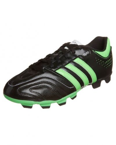adidas Performance 11 QUESTRA TRX FG Fotbollsskor fasta dobbar Svart från adidas Performance, Fasta Dobbar