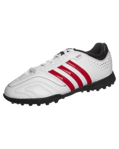 adidas Performance 11 QUESTRA TRX TF Fotbollsskor universaldobbar Vitt - adidas Performance - Universaldobbar