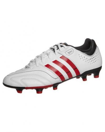 adidas Performance 11CORE TRX FG Fotbollsskor fasta dobbar Vitt från adidas Performance, Konstgrässkor
