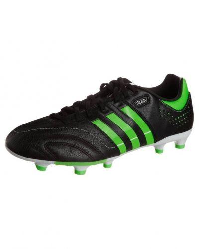 adidas Performance 11CORE TRX FG Fotbollsskor fasta dobbar Svart från adidas Performance, Konstgrässkor