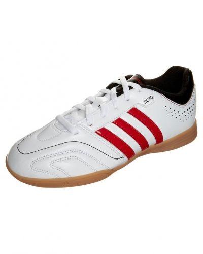 11questra in fotbollsskor från adidas Performance, Inomhusskor