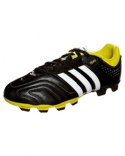 adidas Performance 11QUESTRA TRX FG Fotbollsskor fasta dobbar Svart - adidas Performance - Fasta Dobbar