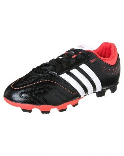 adidas Performance adidas Performance 11QUESTRA TRX FG J Fotbollsskor fasta dobbar Svart. Fotbollsskorna håller hög kvalitet.