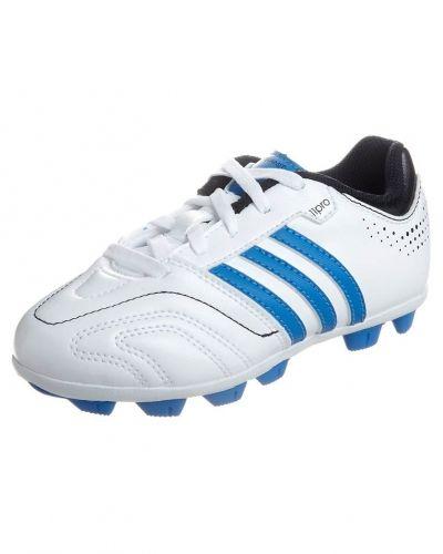 adidas Performance adidas Performance 11QUESTRA TRX HG Fotbollsskor fasta dobbar Vitt. Grasskor håller hög kvalitet.