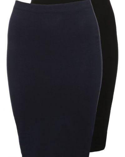 2 pack alinjekjol Zalando Essentials a-linje kjol till kvinna.