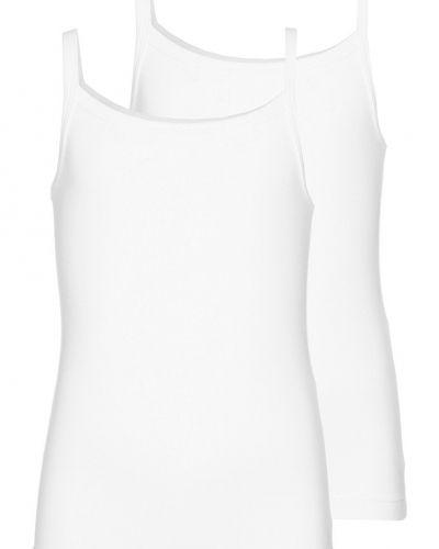 Till tjej från Sanetta, en vit linnen.