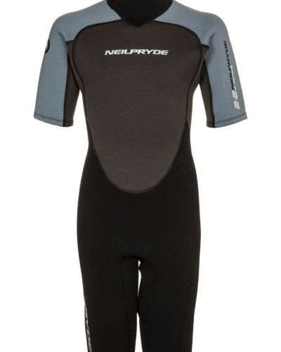 Neil Pryde 200 NG Våtdräkt Grått - Neil Pryde - Vattensport