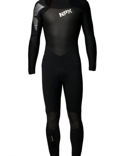 Neil Pryde Neil Pryde 2012 NPX ASSASSIN SD 5/4/3 E3 Våtdräkt Svart. Vattensport håller hög kvalitet.
