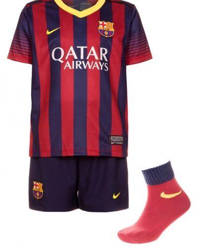 Nike Performance 2013/14 fc barcelona home klubbkläder. Traning-ovrigt håller hög kvalitet.