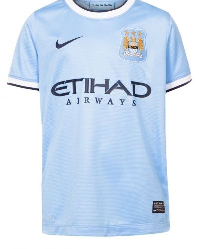 Nike Performance 2013/14 MANCHESTER CITY HOME Klubbkläder Blått från Nike Performance, Supportersaker
