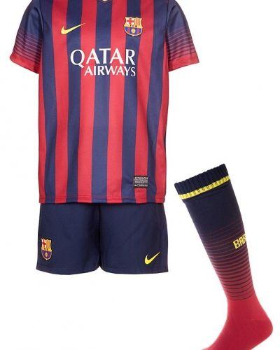 2013/2014 fc barcelona home klubbkläder från Nike Performance, Supportersaker