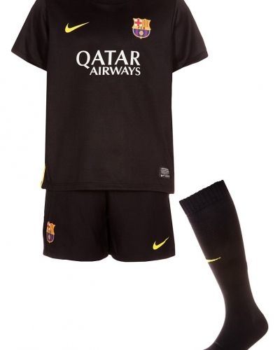 Nike Performance Nike Performance 2013/2014 FC BARCELONA THIRD STADIUM Klubbkläder Svart. Traning-ovrigt håller hög kvalitet.