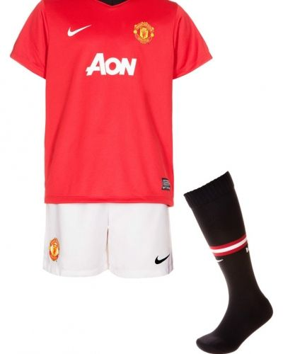 Nike Performance 2013/2014 MANCHESTER UNITED Klubbkläder Rött från Nike Performance, Supportersaker