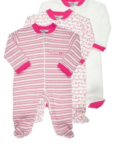 Rosa pyjamas från Jacky Baby till barn.