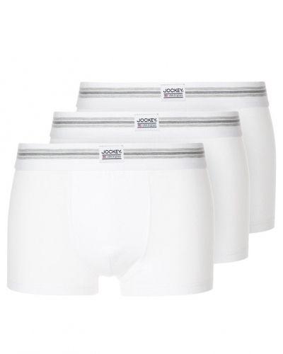 Jockey Jockey 3 PACK Underkläder white