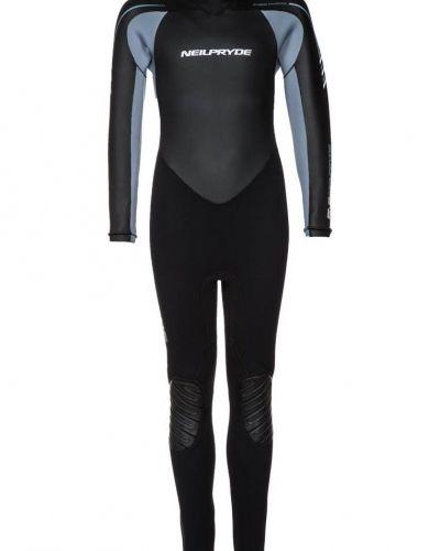 Neil Pryde 3000 SEMIDRY Våtdräkt Svart - Neil Pryde - Vattensport