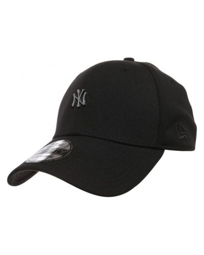 New Era 39thirty keps black