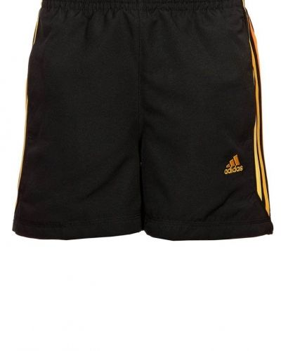adidas Performance 3S WOVEN CHELSEA Shorts Svart från adidas Performance, Träningsshorts