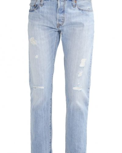 501 ct jeans relaxed fit turbulent indigo Levi's® relaxed fit jeans till dam.