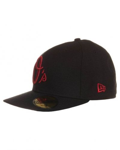 New Era 59FIFTY BALTIMORE ORIOLES Keps Svart från New Era, Kepsar