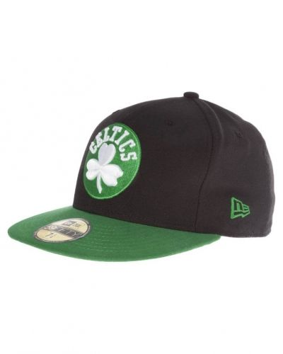 New Era 59FIFTY BOSTON CELTICS Keps Grönt från New Era, Kepsar