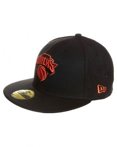 New Era 59FIFTY NEW YORK KNICKS Keps Svart från New Era, Kepsar
