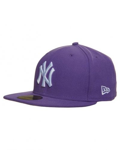 New Era 59FIFTY NEW YORK YANKEES Keps Lila från New Era, Kepsar